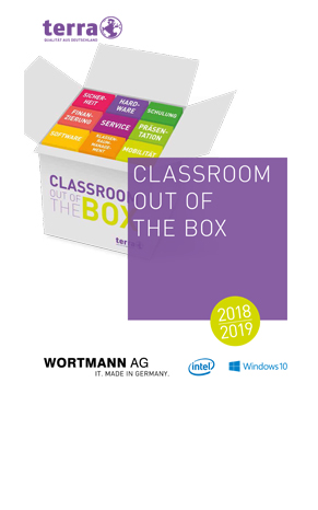 Classroom out of the Box