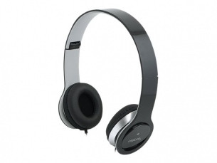 | LogiLink Stereo High Quality Headset - Headset