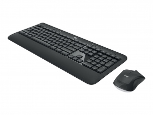 | Logitech MK540 Advanced - Tastatur-und-Maus-Set