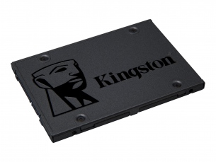 | Kingston A400 - 480 GB SSD - intern - 2.5
