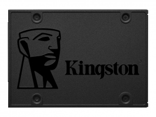 | Kingston A400 - 960 GB SSD - intern - 2.5