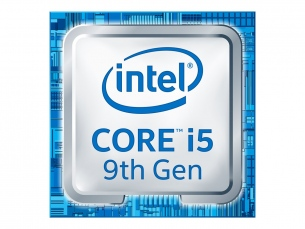 | Intel Core i5 9400F - 2.9 GHz - 6 Kerne - 6 Threads